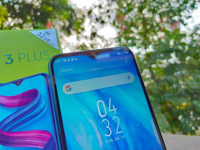 Review Infinix Smart 3 Plus, Smartphone Murah Bisa Diandalkan 2