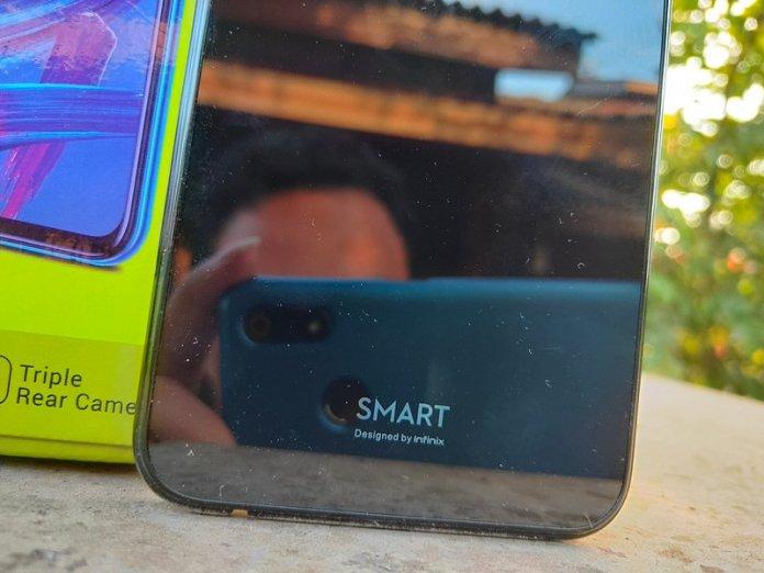 Review Infinix Smart 3 Plus, Smartphone Murah Bisa Diandalkan 4