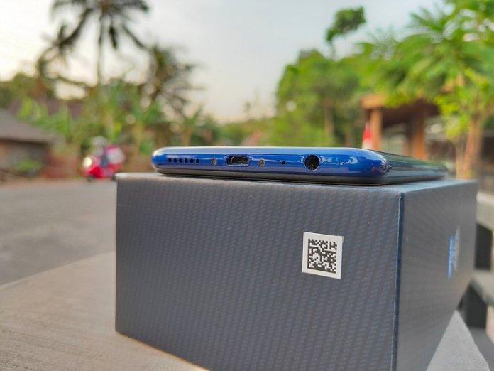 Review Vivo Z1 Pro: Desain Layar Bolong yang Powerful 8