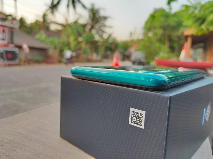 Review Vivo Z1 Pro: Desain Layar Bolong yang Powerful 6
