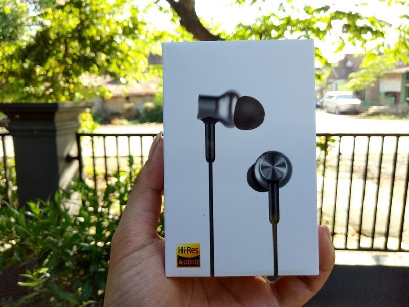 Pengalaman Menggunakan Xiaomi Mi In-Ear Pro HD Triple Driver 2