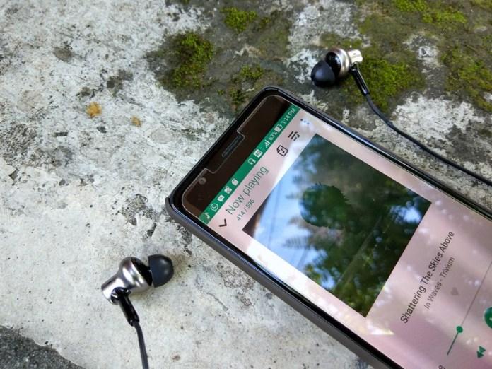 Pengalaman Menggunakan Xiaomi Mi In-Ear Pro HD Triple Driver 9