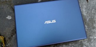 Asus Vivobook Ultra A412FA EK303T Review