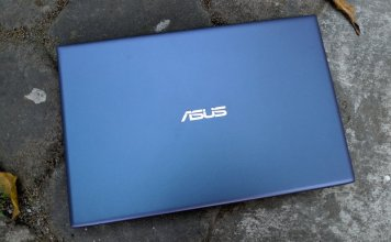 Asus Vivobook Ultra A412FA EK303T Review