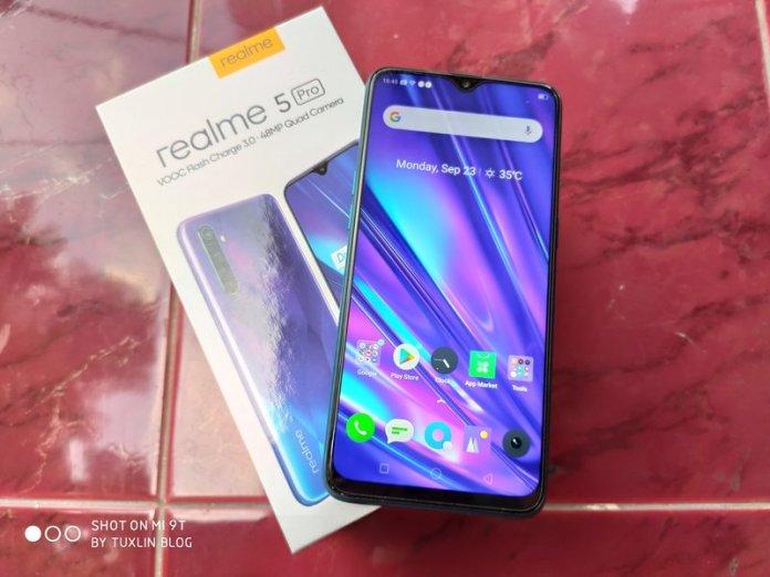 Menjajal Realme 5 Pro, Kayak Gini Hasil Foto 48MP Quad Camera? 1