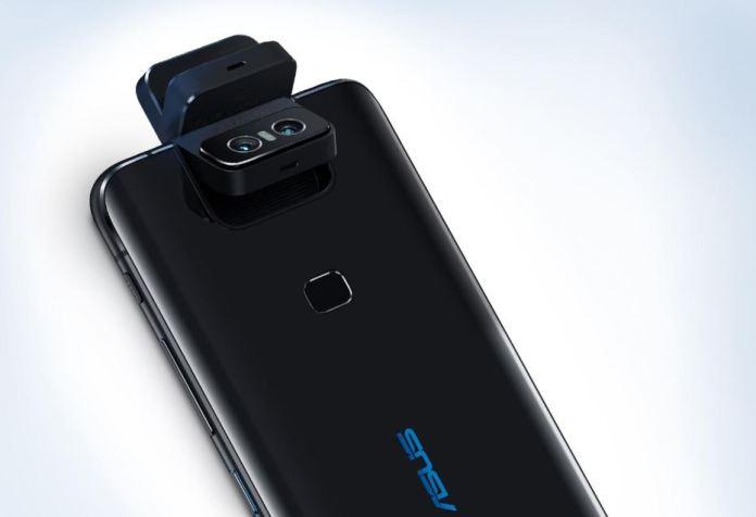 Asus Zenfone 6 dengan Flip Camera Hadir di Indonesia 1