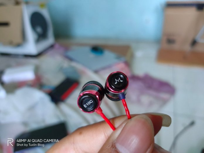 Review Kamera Realme 5 Pro: Quad Kamera Bersensor Sony IMX586 22