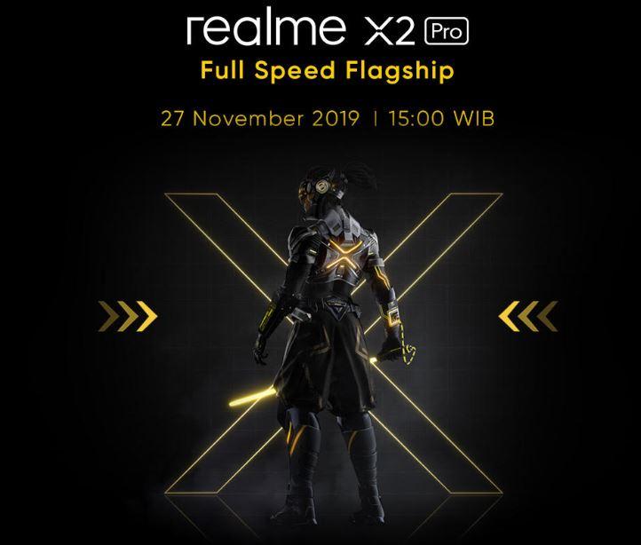Mengintip Spesifikasi Realme X2 Pro yang Segera Hadir di Indonesia 2