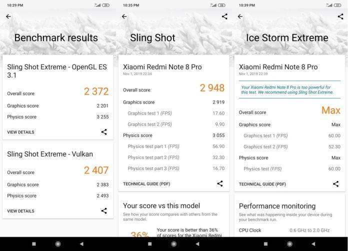 Review Xiaomi Redmi Note 8 Pro: Debut Helio G90T yang Kencang! 17