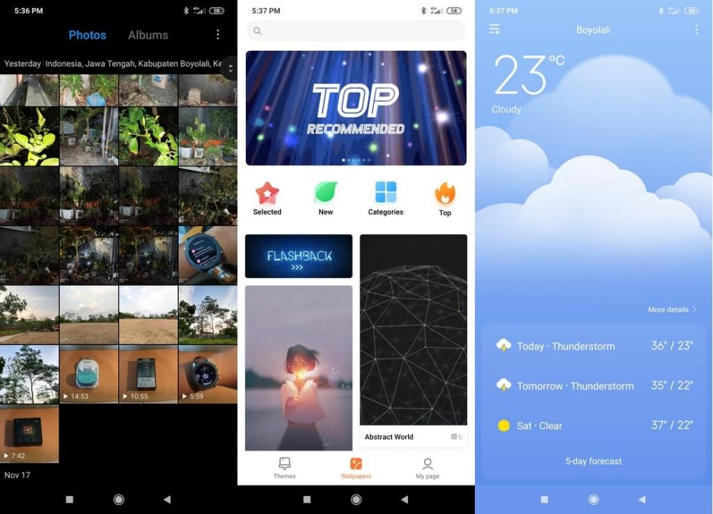 Review Xiaomi Redmi Note 8 Pro: Debut Helio G90T yang Kencang! 10