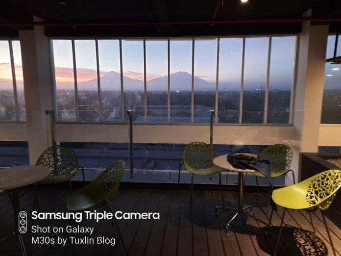 Review Kamera Samsung Galaxy M30s Berkekuatan 48MP! 31