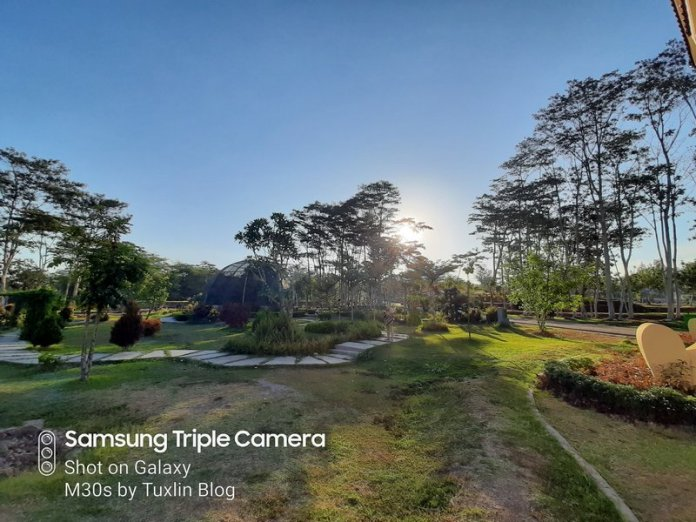Review Kamera Samsung Galaxy M30s Berkekuatan 48MP! 54
