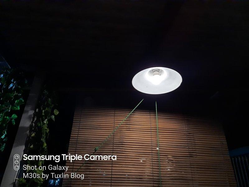 Review Kamera Samsung Galaxy M30s Berkekuatan 48MP! 35