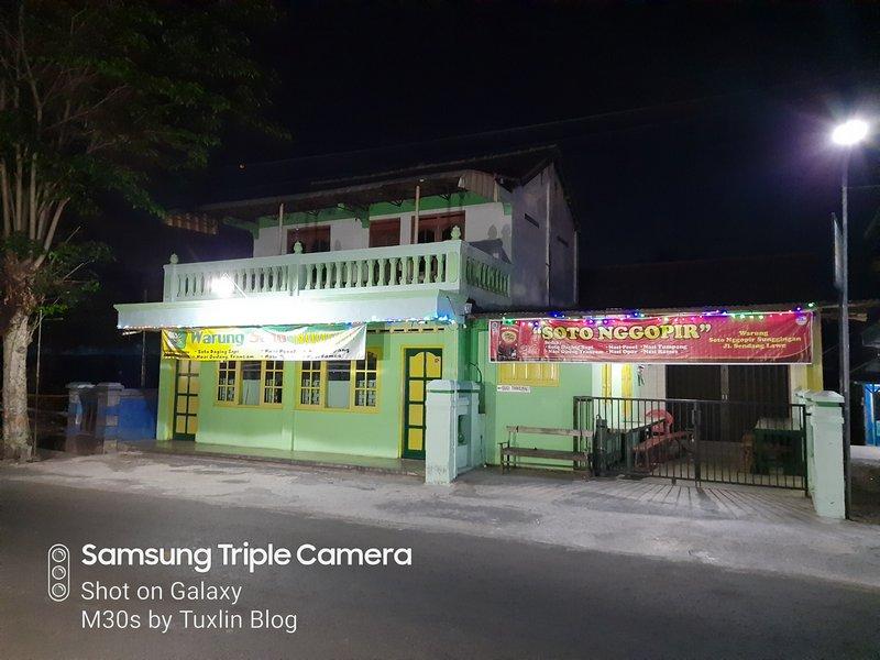Review Kamera Samsung Galaxy M30s Berkekuatan 48MP! 36