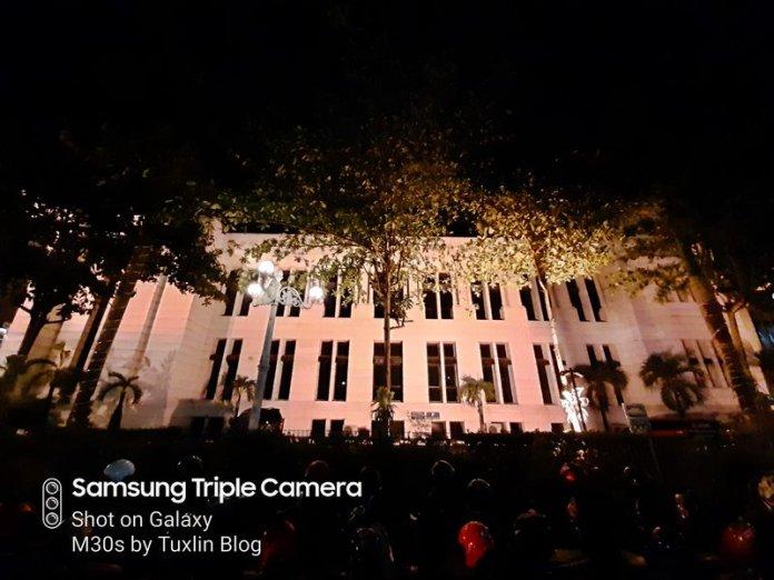 Review Kamera Samsung Galaxy M30s Berkekuatan 48MP! 57