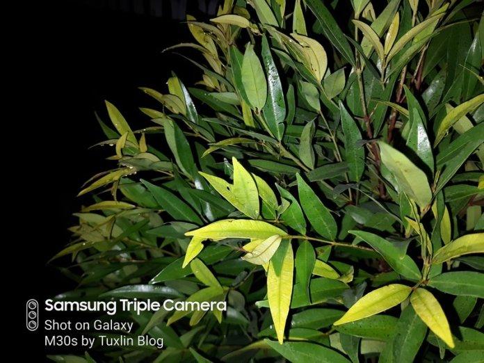 Review Kamera Samsung Galaxy M30s Berkekuatan 48MP! 45