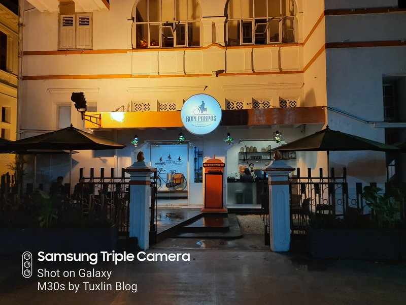 Review Kamera Samsung Galaxy M30s Berkekuatan 48MP! 29