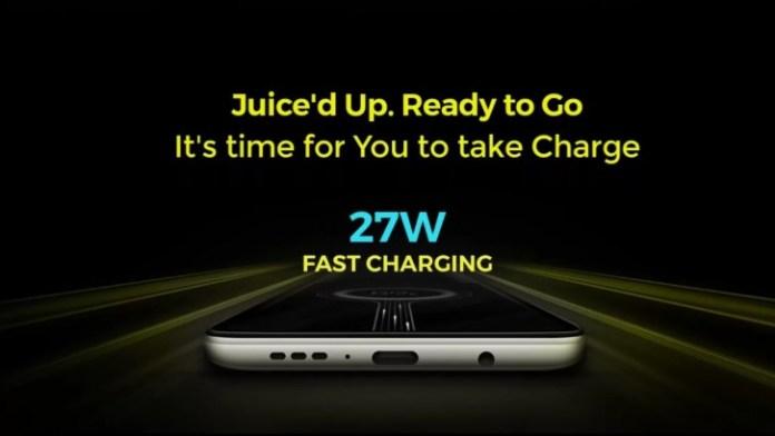 Poco X2 Dipastikan Usung Fast Charge 27W 1