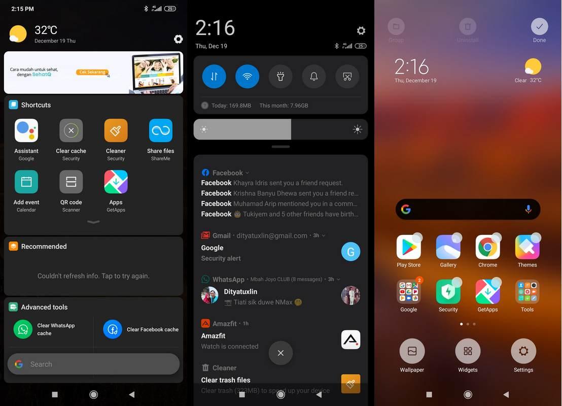 Review Xiaomi Redmi Note 8: Terbaik di Kelas 2 Juta-an? 7