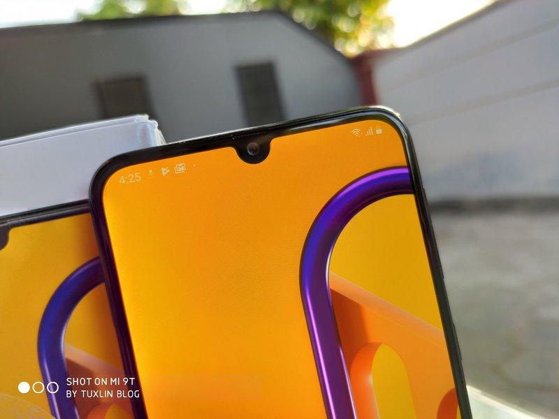 Review Samsung Galaxy M30s: Baterai Jumbo Berkinerja Memadai 8