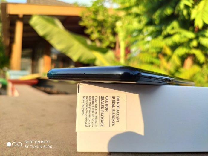 Review Samsung Galaxy M30s: Baterai Jumbo Berkinerja Memadai 6
