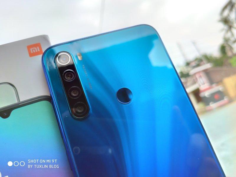 Review Xiaomi Redmi Note 8: Terbaik di Kelas 2 Juta-an? 5