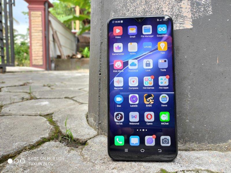 Review Vivo Y19: Ponsel Menengah yang Patut Diperhitungkan 14