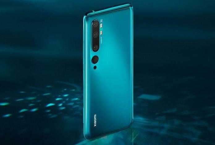 Ikutan Pre-order Xiaomi Mi Note 10 Pro, Smartphone Berkamera Flagship 1