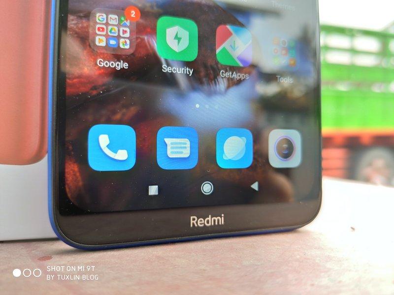 Review Xiaomi Redmi 8A: Smartphone Murah Berfitur Menengah 8