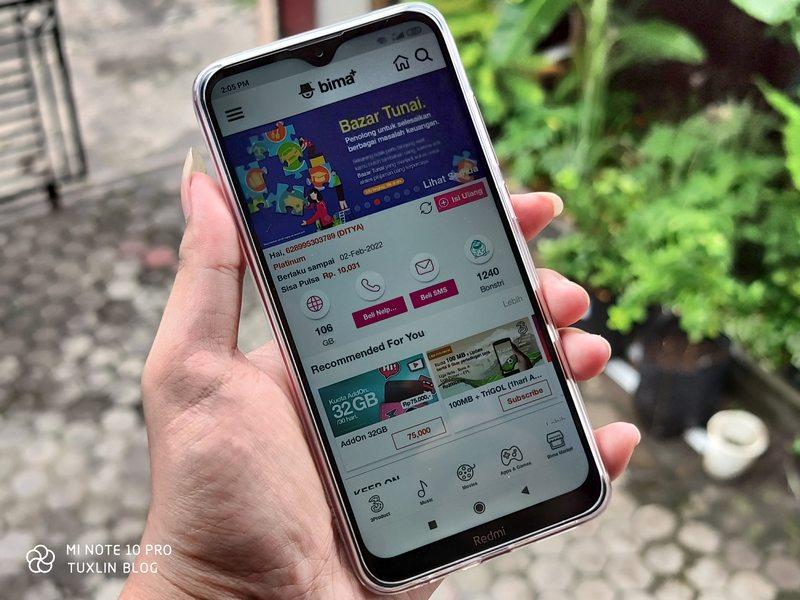 Jaringan Makin Kuat, 3 Indonesia Luncurkan AlwaysOn & KeepOn 10