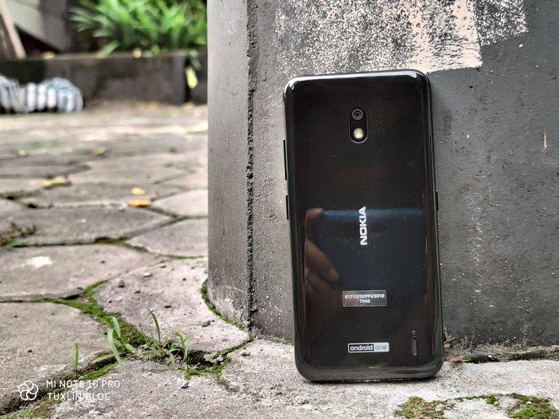 Review Kamera Nokia 2.2: Masih Memadai? 1