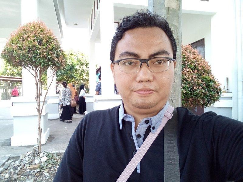 Review Kamera Nokia 2.2: Masih Memadai? 43