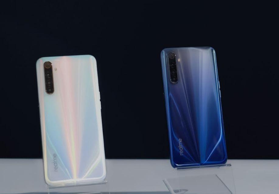 Realme 6 yang Tingkatkan Persaingan Pasar Smartphone Mid-range dengan Layar 90Hz 4