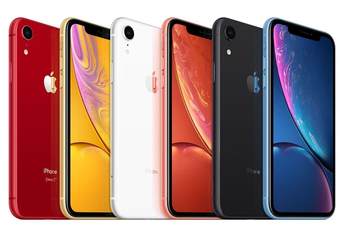 Daftar Harga HP iPhone 2020 Murah Pilihan Terbaik 1