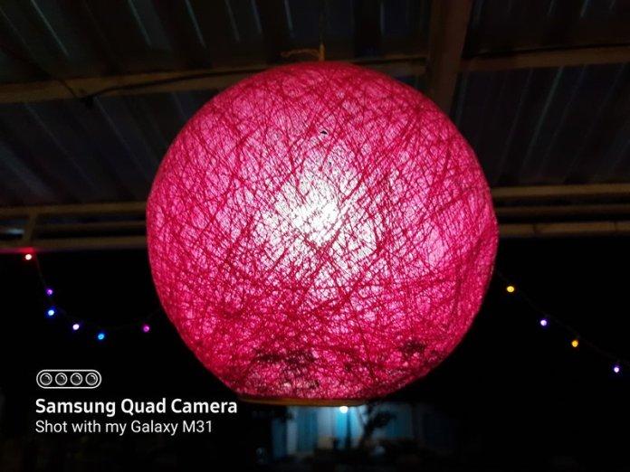Membeli dan Menjajal Samsung Galaxy M31 di Tengah Wabah Covid-19 10