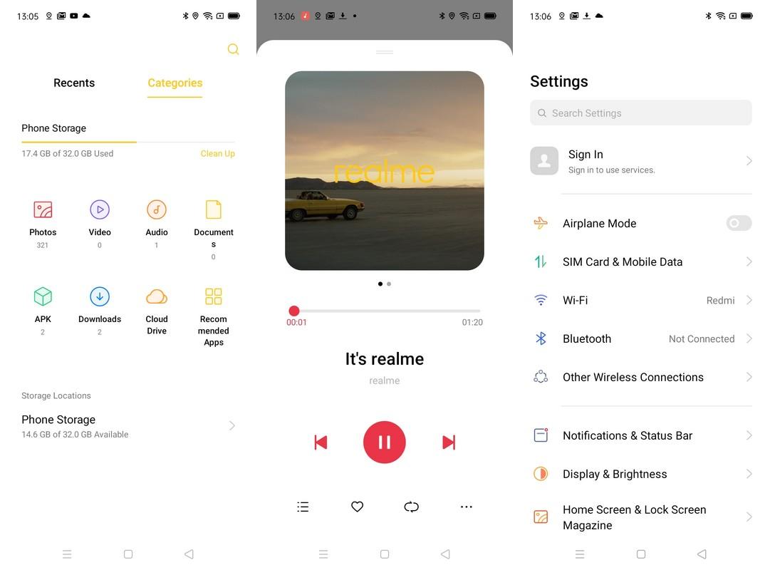 Review Realme C3: Smartphone Gaming, Harga Tak Bikin Pusing 16
