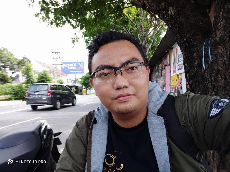 Review Kamera Xiaomi Mi Note 10 Pro: Terbaik di Kelasnya, Tapi... 76