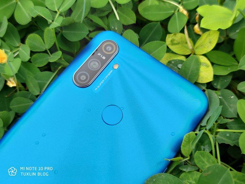 Review Realme C3: Smartphone Gaming, Harga Tak Bikin Pusing 8