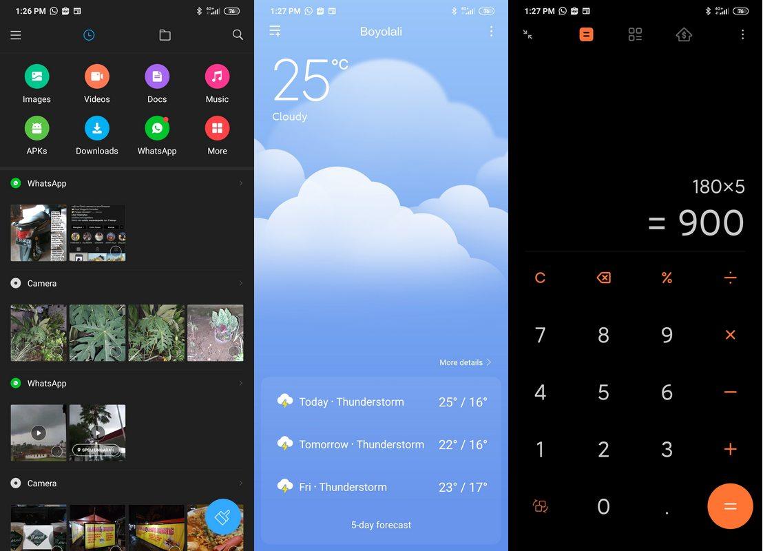 Review Xiaomi Mi Note 10 Pro, Smartphone Premium Berkamera Flagship 14