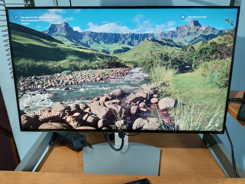 Pengalaman Pakai Monitor Dell S2419H, Ternyata Kayak Gini... 1