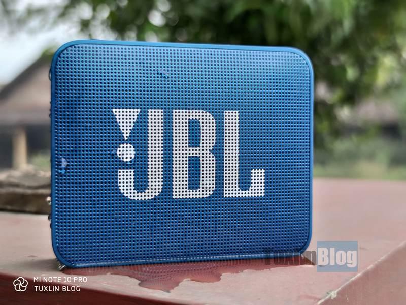 Menjajal JBL Go 2, Speaker Ringkas yang Ngebass! 1