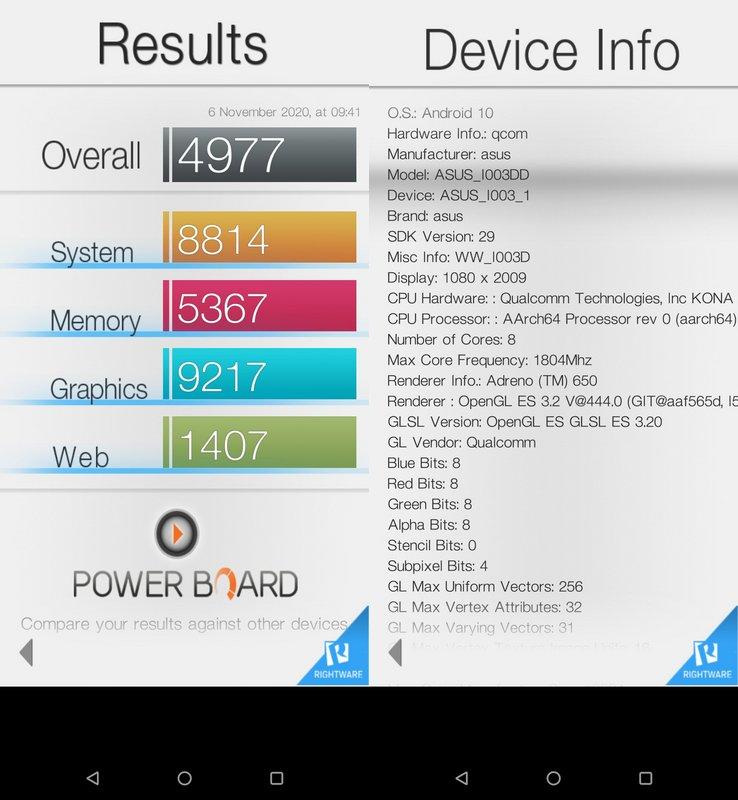 Asus ROG Phone 3 Review: Nggak Ada Lawan! 22