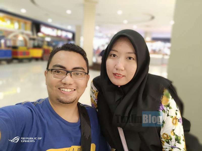 Asus ROG Phone 3 Review: Nggak Ada Lawan! 66