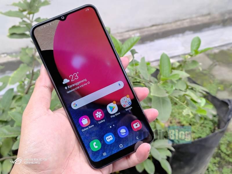 Tolong Cariin Smartphone, Spek Bebas yang Penting Samsung! 2