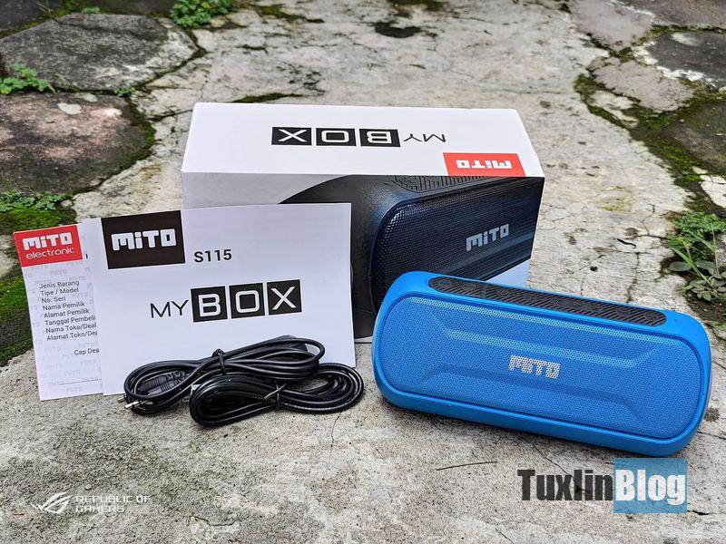 Mito MyBox S115 Review, Nggak Nyangka Sehebat Ini! 2