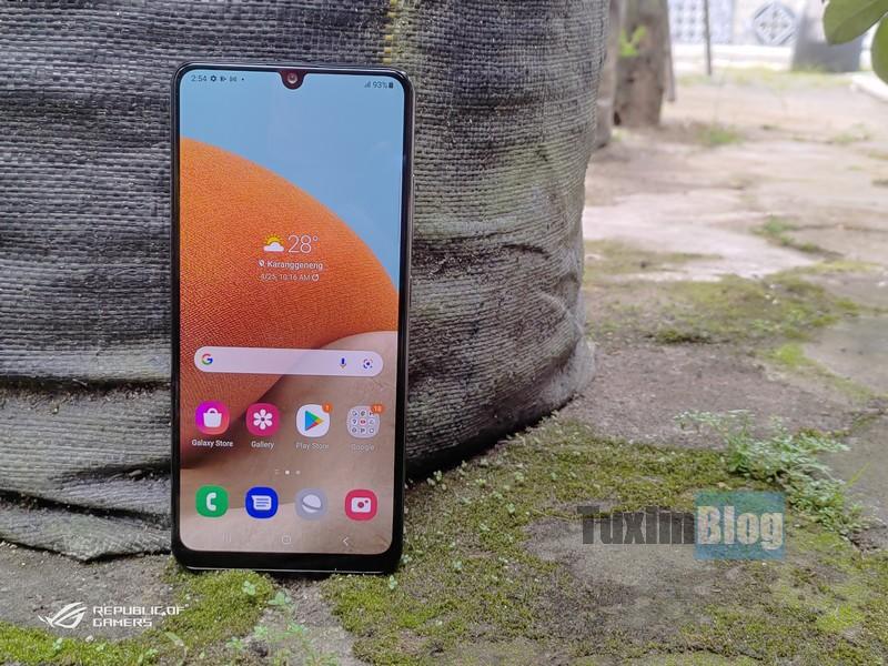 Samsung Galaxy A32 Review: Smartphone Ringkas dengan Layar 90Hz 1