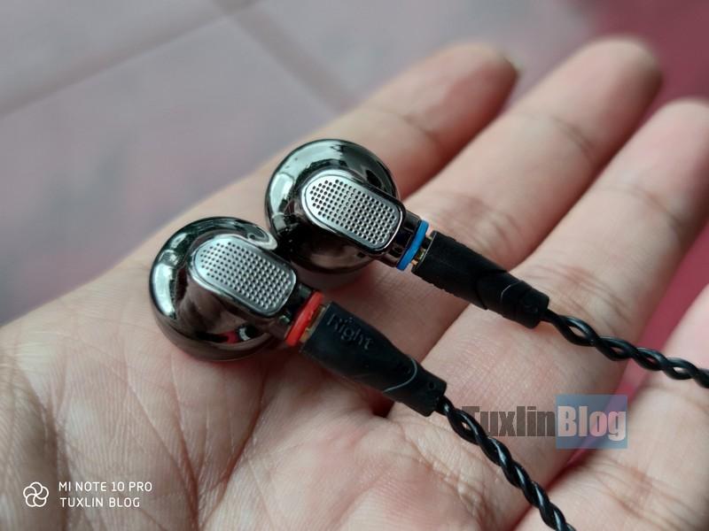 Senfer DT6 Pro Review: Suara Makin V Shape, Tetap Detail! 2