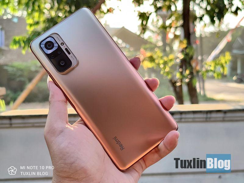 Xiaomi Redmi Note 10 Pro Review, Fitur Premium dengan Harga Bersaing 2