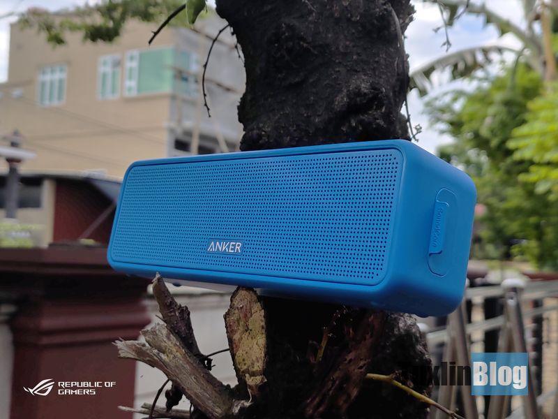 Anker Soundcore Select Review: Tahan Cipratan Air, Suara Powerful! 6