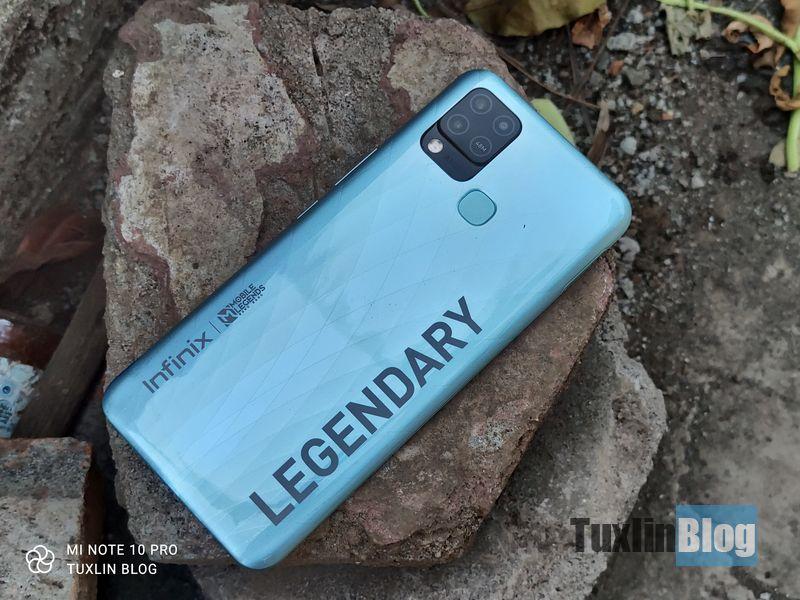 Review Kamera Infinix Hot 10s: Hape Mobile Legends Bisa Motret?